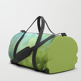 web Duffle Bag