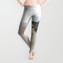 Pieces of Cheer 2 Leggings