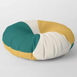 Lemon - Shift Floor Pillow