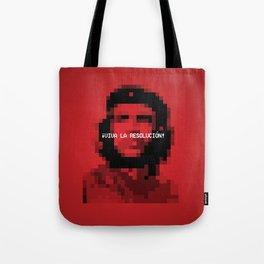 Viva la Resolución! Tote Bag