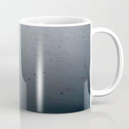 raindrops, south lake union Coffee Mug