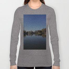 Let Us Reflect Long Sleeve T-shirt