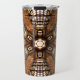 Chamber of Gold Travel Mug