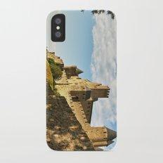 Carcassonne - France iPhone X Slim Case