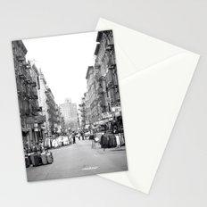 Lower East Side Market Stationery Cards
