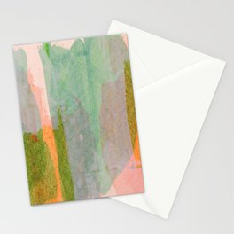 Abstract No. 480 Stationery Cards