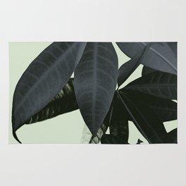 Pachira Aquatica #3 #foliage #decor #art #society6 Rug