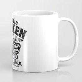 El abuelo Kraken Coffee Mug