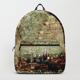 Marseilles Backpack