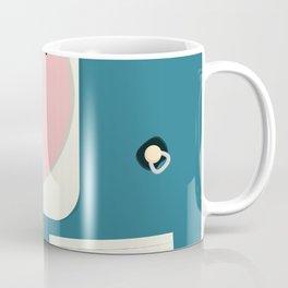 Standard Deviation Formulas III Coffee Mug