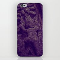 food iPhone & iPod Skins featuring Food by Mark Spence