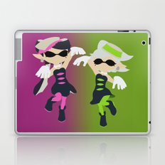 Callie & Marie - Splatoon Laptop & iPad Skin