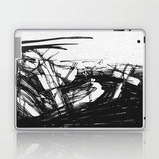 Past or Future? Laptop & iPad Skin
