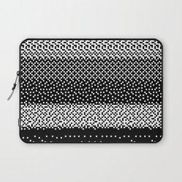 noisy pattern 01 Laptop Sleeve