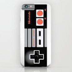 NES Slim Case iPhone 6s