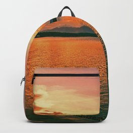 Pure Sunset Backpack