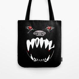 Howl - dark apparel variant Tote Bag