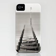 Number 11 Slim Case iPhone (4, 4s)