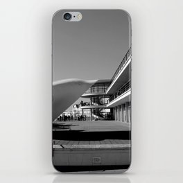 Art Deco Bexhill 2 iPhone Skin