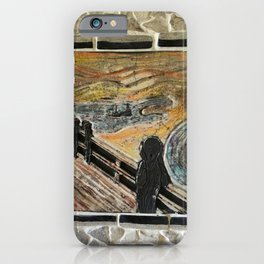 Homage iPhone Case