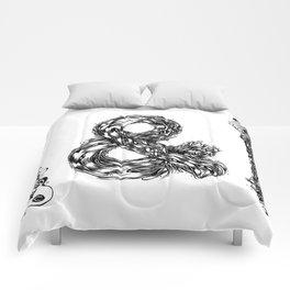 A&D Comforters