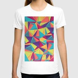 3·Angle T-shirt