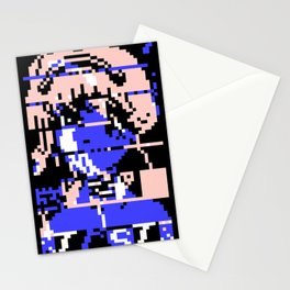Trst [Revamp] Stationery Cards