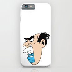 Indifference in the Face of Disaster  Slim Case iPhone 6s