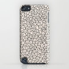 A Lot of Cats Slim Case iPod touch