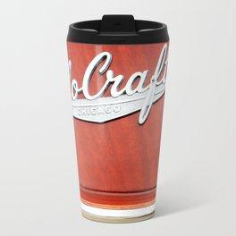 Milo-Craft Travel Mug