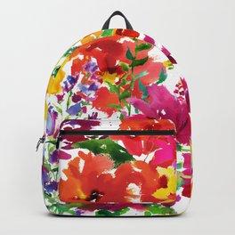 Lorrie's Garden Backpack