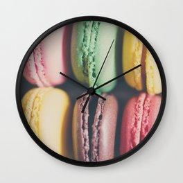 up close & personal ... Wall Clock