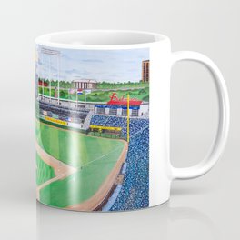 An Amazing Game at the K Coffee Mug