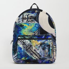 The Eclipse Backpack