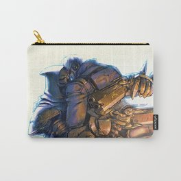 Reaper & Soldier 76 Carry-All Pouch