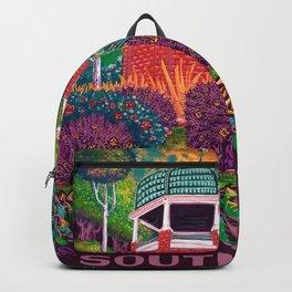 Lawrence, KS SouthPark Backpack