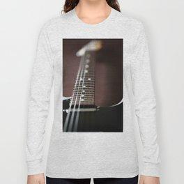 Up close Tele Long Sleeve T-shirt