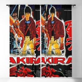 AkiraAnime Blackout Curtain
