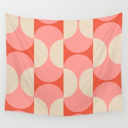 Capsule Modern Wall Tapestry
