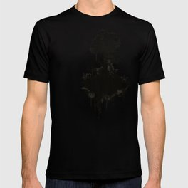 Last Tree Standing T-shirt
