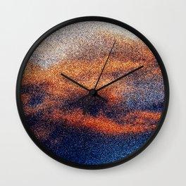 COSMIC Wall Clock