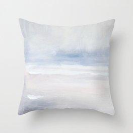 Steady Throw Pillow