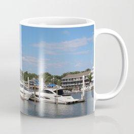 Nautical Dreaming Coffee Mug