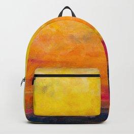 One Fine Morning Backpack