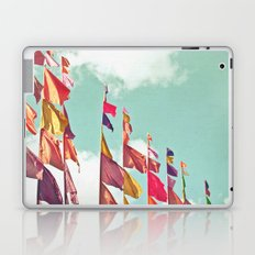 Flags Laptop & iPad Skin