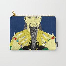 Villian with rings fan art Carry-All Pouch