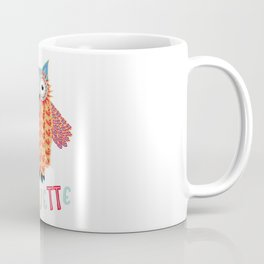Chouette Owl Coffee Mug