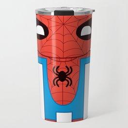 SPIDER MAN ROBOTIC Travel Mug