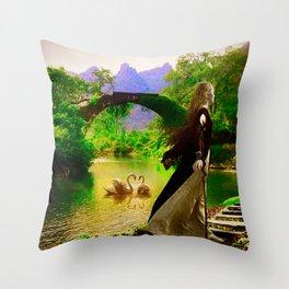 Stratford Throw Pillow