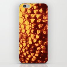 Croc Abstract V iPhone & iPod Skin